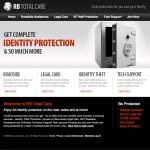 RB Total Care : Web Design